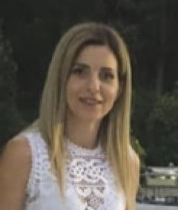 Δρ. Αναστασία Περίκκου Γιωργαλλή